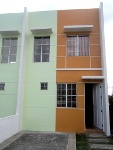 Picture Affordable house and lot imus cavite