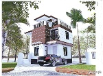 Picture House and Lot For Sale in Greenpark Village...
