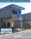 Picture House and lot in Caloocan City The Gateway