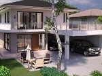 Picture For Sale Brandnew House, 416sqm Lot Area in...