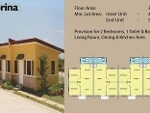Picture Affordable Houses Rent to Own By Camella Trece