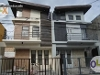 Picture House and lot in Paranaque - BF Homes