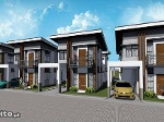 Picture Single Attach House and Lot in Talisay