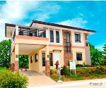 Picture Shanata Single Modern Asian theme house and lot...