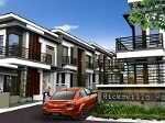 Picture Ricksville Heights (Preselling Modern...