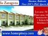 Picture Affordable Townhouse in Bocaue Bulacan - Villa...