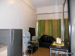 Picture 1BR Unit at Marquinton Marikina City