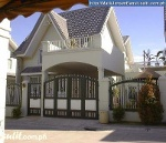 Picture Wonderful House For Sale In Angeles Near Clark...