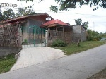 Picture House and Lot in lanao del norte