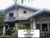Picture House and lot in camalig albay