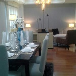 Picture 3 bedroom fully furnished in mckinley hill