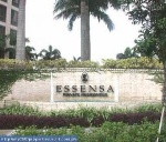 Picture ESSENSA Global City 290 square meters golf view...