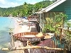 Picture El nido titled beachfront-pension/bar