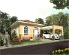 Picture House and Lot Bungalow type in Lipa City