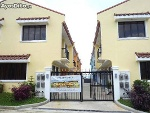 Picture Townhouse for sale Batasan Sunnyside Subdivision