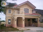 Picture House and Lot for Sale at Brentville...