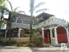 Picture 2storey house semi furnished near lopues east...