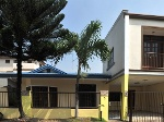 Picture House For Rent in Bgy. Merville Paranaque City