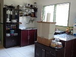 Picture Fully Furnished HOUSE and LOT in Elenita...