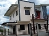 Picture Brand New House and Lot For Sale Near Libertad...