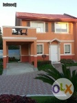 Picture House and Lot in Cavite Bacoor Camella Homes