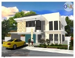 Picture House&Lot in Bulacan-Goldridge 1 Majestic...