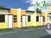 Picture Affordable row house in calamba city New Ad!