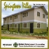 Picture Affordable townhouse in bulacan for sale