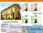 Picture Camella Homes Townhouse