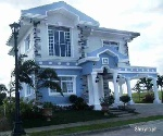 Picture Brand New 3BR RFO Furnished House w/ Maids Room...