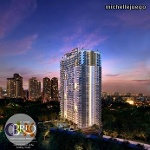 Picture 2-bedroom condo near Rockwell - Brio Tower by...