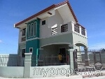 Picture HOUSE AND LOT FOR SALE In Savannah Manduriao...