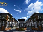 Picture Woodway Townhomes (Rosewood Model)