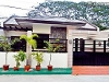 Picture House and Lot in Angeles City