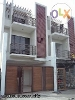 Picture Townhouse in Proj. 6 Quezon City New Ad!