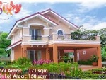 Picture Ruby House Model Camella Homes Butuan