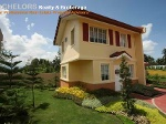 Picture House and Lot in Tagbilaran City (Camella Homes...