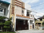 Picture House and Lot in Northview, Quezon City
