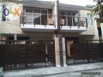 Picture Single Attached House For Sale in Tandang Sora,...