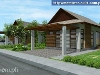 Picture Bungalow Family House with Loft in Aduna Beach...