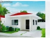 Picture Single Attached House in Consolacion