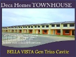 Picture House for Sale in Gen trias deca homes Lipat...
