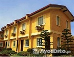 Picture Townhouse in rizal