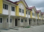 Picture 4Br Townhouse in Brgy San Nicolas Pasig