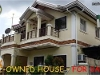 Picture Pre-owned house and lot for sale in mamplasan...
