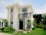 Picture Capas, tarlac: house