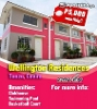 Picture House and lot in tanza, cavite