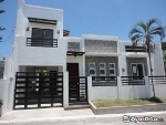 Picture Zen Design Bungalow house and lot in BF Resort
