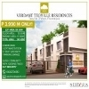 Picture Affordable and Brand New Townhouse with loft at...