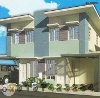 Picture Duplex 3bed with carport in Angeles city,...